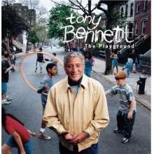 Tony Bennett (geb. 1926): The Playground, CD