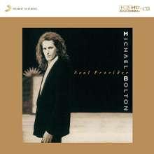 Michael Bolton: Soul Provider (K2HD Mastering) (Ltd. Edition), CD
