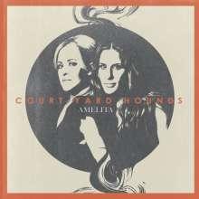 Court Yard Hounds: Amelita, CD