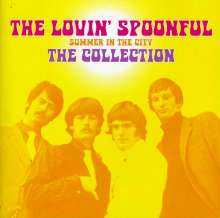 The Lovin' Spoonful: Summer In The City: The Collection, CD