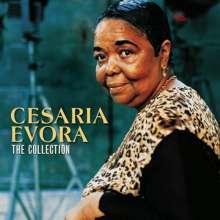 Césaria Évora (1941-2011): The Collection, CD