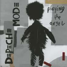 Depeche Mode: Playing The Angel, CD