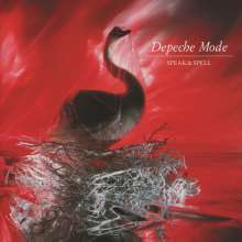 Depeche Mode: Speak And Spell, CD