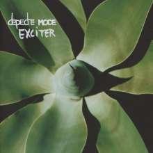 Depeche Mode: Exciter, CD