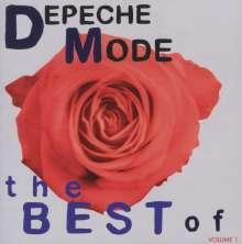 Depeche Mode: The Best Of Depeche Mode Vol. 1, CD