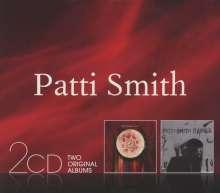 Patti Smith: Twelve / Banga, 2 CDs