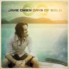Jake Owen: Owen, J: Days of Gold, CD