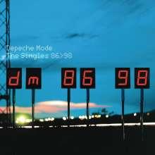 Depeche Mode: The Singles 86>98, 2 CDs