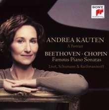Andrea Kauten - A Portrait, 2 CDs