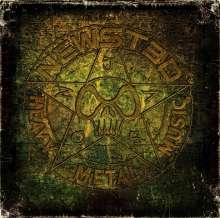 Newsted: Heavy Metal Music, 2 LPs