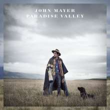 John Mayer: Paradise Valley, CD