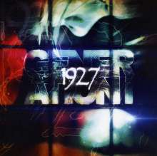 1927: Generation I, 2 CDs