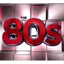 The 80s, 4 CDs