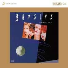 The Bangles: Greatest Hits (K2HD Mastering) (Ltd. Edition), CD