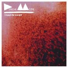 Depeche Mode: Should Be Higher (The Remixes), Maxi-CD