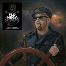 Flo Mega: Mann über Bord (Premium Edition), CD