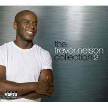 The Trevor Nelson Collection 2 (Explicit), 3 CDs