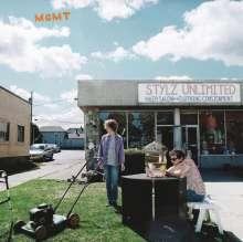 MGMT: MGMT, CD