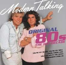 Modern Talking: Original 80's, 3 CDs