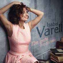 Isabel Varell: Da geht noch was, CD