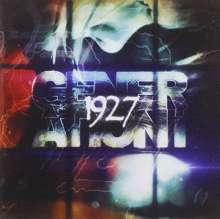 1927: Generation I, CD