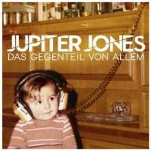 Jupiter Jones: Das Gegenteil von Allem, CD