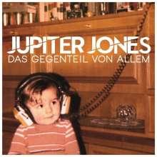 Jupiter Jones: Das Gegenteil von allem (2LP + CD), 2 LPs und 1 CD