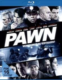 Pawn (Blu-ray), Blu-ray Disc