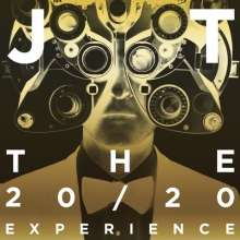 Justin Timberlake: The 20/20 Experience - The Complete Experience, 4 LPs