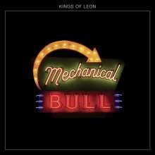 Kings Of Leon: Mechanical Bull (180g), 2 LPs
