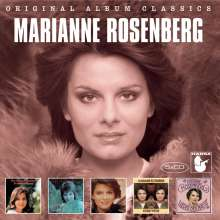 Marianne Rosenberg: Original Album Classics, 5 CDs