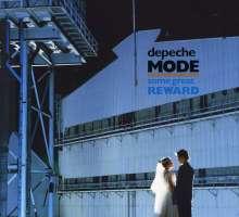Depeche Mode: Some Great Reward (CD + DVD), 2 CDs