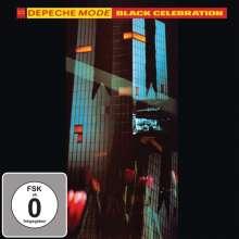 Depeche Mode: Black Celebration (CD + DVD), 2 CDs