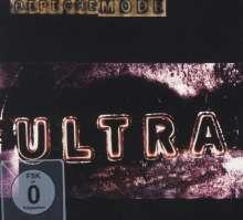 Depeche Mode: Ultra, 2 CDs