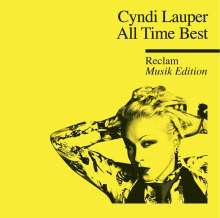 Cyndi Lauper: All Time Best: Reclam Musik Edition, CD