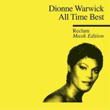 Dionne Warwick: All Time Best: Reclam Musik Edition, CD