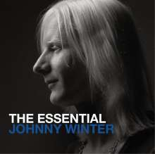 Johnny Winter: The Essential, 2 CDs