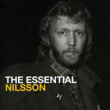 Harry Nilsson: The Essential, 2 CDs