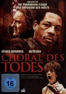 Choral des Todes, DVD