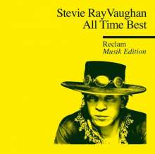 Stevie Ray Vaughan: All Time Best: Reclam Musik Edition, CD