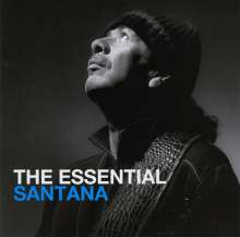 Santana: The Essential Santana, 2 CDs