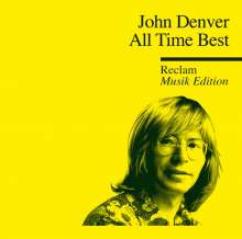 John Denver: All Time Best: Reclam Musik Edition, CD