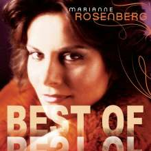 Marianne Rosenberg: Best Of Marianne Rosenberg, CD