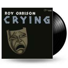 Roy Orbison: Crying, LP