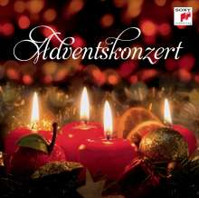Adventskonzert, CD