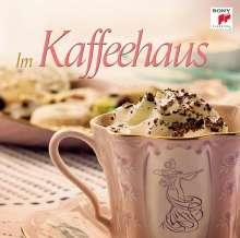 Serie Gala - Im Kaffeehaus, CD
