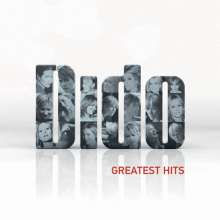 Dido: Greatest Hits, CD