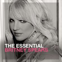 Britney Spears: The Essential, 2 CDs