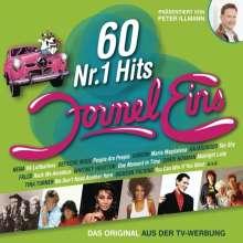 Formel Eins: 60 Nr.1 Hits, 3 CDs