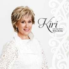 Kiri Te Kanawa - Waiata, CD